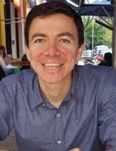 Gabriel Rico Morales Universidad de Santander UDES